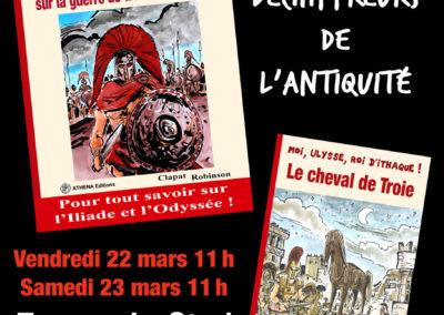 affiche-conference-athena-iliade